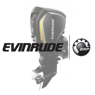 Лодочные моторы Evinrude