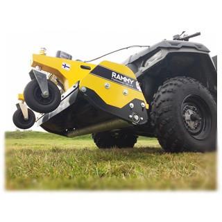 Accesorii ATV pentru gradină