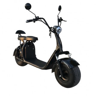 Scootere Electrice