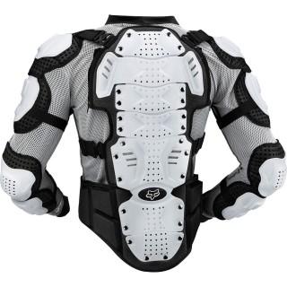 Protecție spate și gât moto