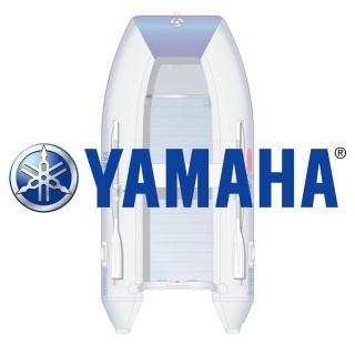 Надувные лодки  Yamaha